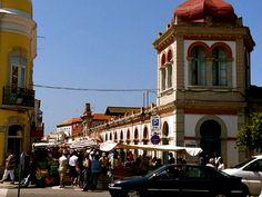 Loule Saturday Morning Market, Algarve