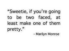 gotta love marilyn monroe