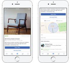เว็บอีคอมเมิร์ซหลบไป Facebook เปิดเซคชั่น Marketplace สำหรับซื้อขายสินค้าแล้ว