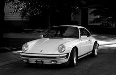Nick's 1980 Porsche 911
