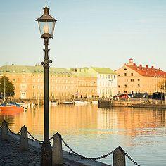 Recorrido panorámico por Gotemburgo a partir de 42 € (grupo de 20 pax) Cities, Gothenburg, European Travel, Cruises, Sweden, Group, City