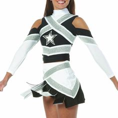 How to Design Your Own Cheerleading Uniforms | Sport Equipment