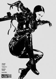 Cyberpunk Tattoo, Cyberpunk Girl, Arte Cyberpunk, Cyberpunk Character, Cyberpunk 2077, Character Art, Character Design, Character Ideas, Character Concept