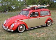 Volkswagen Tunning