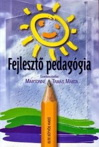 Marci fejlesztő és kreatív oldala: Fejlesztő pedagógia