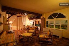 Caratteristico appartamento toscano a Arezzo