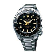 Seiko Marinemaster Professional 1000M Diver's Hi-Beat Limited Edition SBEX001