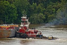 Tugboats, Ferry Boat, Military Academy, Hudson River, End Of The World, Pacific Northwest, North West, Ships, House Styles