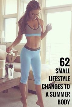 Making small changes everyday will result in big time fat loss over a period of time.