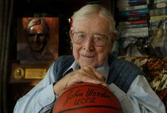 Los Angeles Inspiration: UCLA to Unveil John Wooden Statue