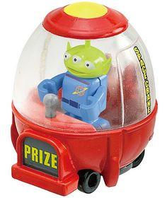 【官圖、販售資訊更新】TOMICA 【玩具總動員】合金多美小汽車登場!!   玩具人Toy People News