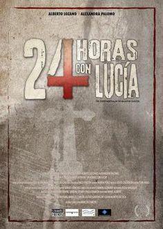 24 horas con Lucía (2013) España. Dir.: Marcos Cabotá. Curtametraxes. Comedia. Terror - DVD CINE 2449-II