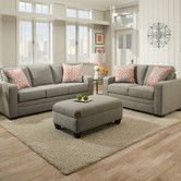 Found it at Wayfair - Simmons Upholstery Duvall Springs Sofa