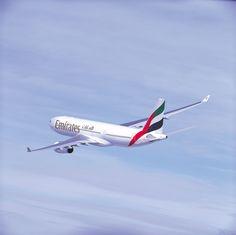 Emirates Airbus A330