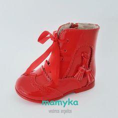 5da357ccd Las 29 mejores imágenes de Zapatos Niña Otoño e Invierno