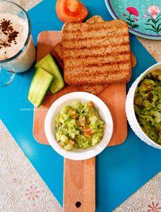 Guacamole | The Best Guacamole Guacamole Recipe Easy, Guacamole Dip, Dip Recipes, Other Recipes, Small Tomatoes, Homemade Salsa, Ripe Avocado, Pesto Chicken, Mexican Dishes