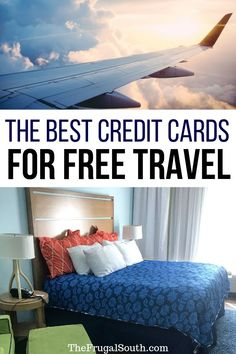 Best Credit Cards for Free Travel with Points & Miles - Leah - Free Credit Card Miles Credit Card, Credit Card Hacks, Credit Card Points, Credit Score, Chase Credit, Best Travel Credit Cards, Business Credit Cards, Bape, Free Travel