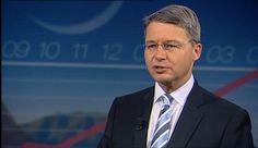 Martin Spieler, u.a. Chefredaktor SonntagsZeitung