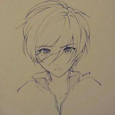 #art#artwork#drawing#sketch #kaneki#naruto...#anime