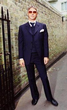 paul weller suit - Google Search
