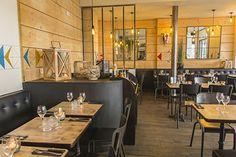 News Parisiennes - Août 2016: Cap sur les US au BBQ Bistrot / Parisian News -  August 2016: Head for the US at the BBQ Bistrot  @plumevoyage © DR   www.bbqbistrot.com #newsparisiennes #parisiannews #plumevoyage #paris #bbqbistrot #montorgueil #meatlovers #viandes #bbqamericain #usa
