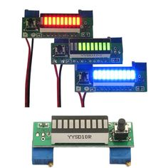 d0d8766d0 Cheap power board, Buy Quality rc board directly from China rc led  Suppliers: High Quality Power Indicator Display Led Board For Lipo Battery  For RC Toys ...