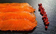 Innamorarsi in cucina: Salmone Marinato
