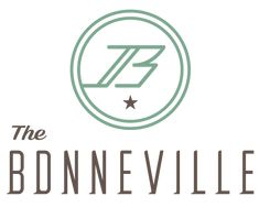 Bonneville.  Downtown.  HH 4:30pm to 7:00pm everyday!  $7 pizzas and $5 apps!