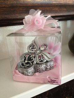 A delightful present for a Christening or Newborn Baby Gift. The ...