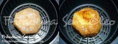 Abacaxi Gratinado na AirFryer | Fritadeira sem Óleo - AirFryer