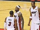 GREAT analysis of last night's NBA game.....Heat handle OKC, one win from title
