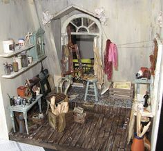 Marquis Miniatures - Rustic Realism: Search results for Art