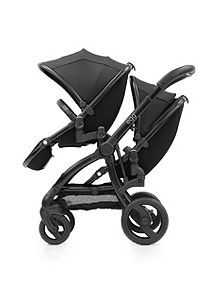 Egg Stroller Pushchair Black http://www.parentideal.co.uk/house-of-fraser--pushchairs-prams.html