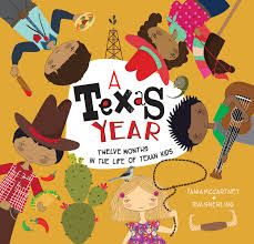 A Texas Year Explore and learn