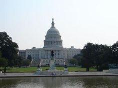 25 Washington, DC Buildings That History Buffs Should Visit: U. S. Capitol