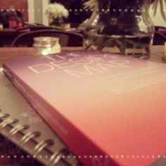 Week 1. We're creating goals with soul for 2014 and beyond! #DesireMap #Bookclub #Denver #kdostudio #DanielleLaPorte