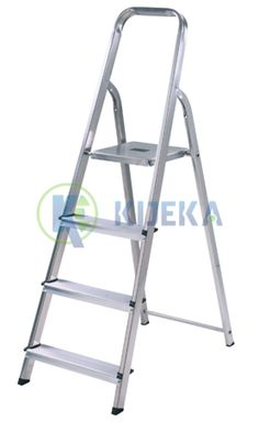 An economical variety in aluminium tower, extending section adjusts Intermediately Elegant, sturdy, light in weight, extremely useful where no wall Support is available to ladders Aluminium Ladder, Aluminium Alloy, Slip Resistant Shoes, Ladders, Stool, Engineering, Channel, Tower, Surface