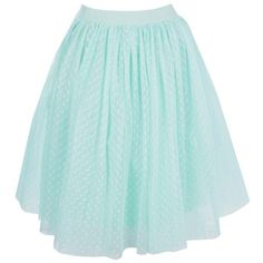 Boohoo Boutique Maya Heart Tulle Full Midi Skirt ($40) ❤ liked on Polyvore featuring skirts, blue pleated skirt, blue mini skirt, blue maxi skirt, blue skirt and blue tulle skirt