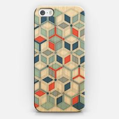 Get 20% off any of my phone case designs on @Casetify until 5 October 2014 - use coupon code MICKLYN. :) #casetify #iPhone #wood #transparent #covers #micklyn #hexagon  #CustomCase Custom Phone Case | iPhone 5s | Casetify | Graphics | Painting | Transparent  | Micklyn Le Feuvre