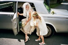 Kate Moss with her daughter Lila Grace. Photographed by Mario Testino for Vogue Magazine.