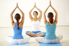 Find your balance and center yourself, with yoga classes held in our private Yoga and Aerobics Studio at The Vineyards Club Equal Employment Opportunity Commission, Blue Point, Yoga Positions, Earn More Money, Financial Tips, Human Resources, Civil Rights, Cute, Yoga Classes