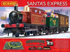hornby trains set - Google Search