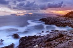 Lights From Horizon by Jacopo Scarabelli on 500px