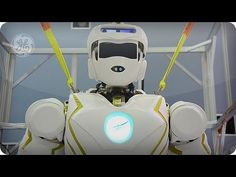 From John Markoff's interview with Edge: There was a wonderful moment when I went down to cover the DARPA robotics challenge in Southern California. There was a preliminary event in Florida about e...