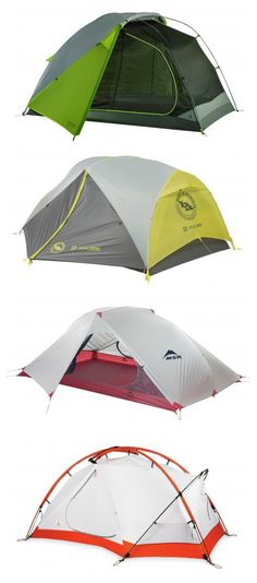 When selecting a tent, look at the same factors you'd scrutinize when buying a house: location, size, and amenities. First up, where are you pitching camp? The deeper you lug gear into the woods, the more weight matters. If you're heading into high-alpine environments or anywhere you might encounter serious weather, you need something with thicker fabric and more poles.