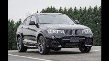 BMW X4 chega ao Brasil por R$ 264.950; novo X6 sai por R$ 459.950