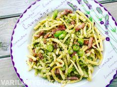 Vyzkoušené zdravé recepty Krabi, Spaghetti, Cooking, Ethnic Recipes, Diet, Kitchen, Noodle, Brewing, Cuisine