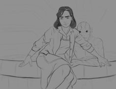The Shape of Water - katherinetheassassin: I'm so ready for this film!