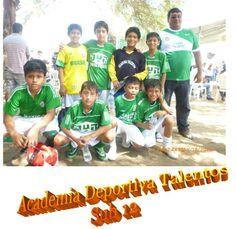 Los muchachos de la categoría sub 12, fueron invitados a la inauguración de un campeonato de adultos en la AMUSET
