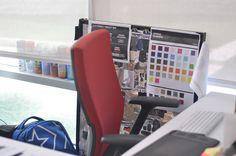Departemento de diseño
